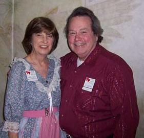 Jim and Sharon Rammel