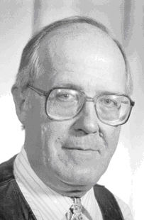 Jim Mayo