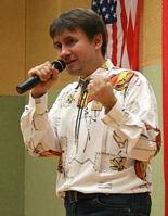 """Jirka """"Jiří"""" Scobak"""