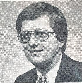 Joe Porritt