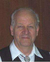 John Charman