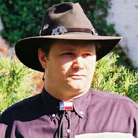 John R. Sanderlin