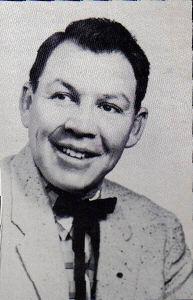 Johnny LeClair