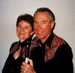 John and Wendy Syrstad