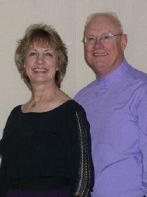 Hank and Judy Scherrer