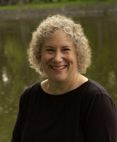 Judy Greenhill
