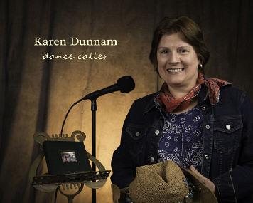 Karen Dunnam
