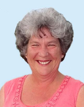 Kathie Rogers