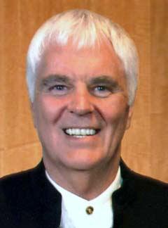 Ken Bower