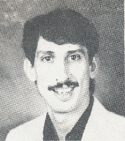 Ken Burke