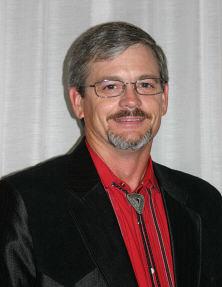 Ken Jordan