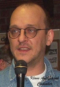 Klaus-Dieter Andrzejczak