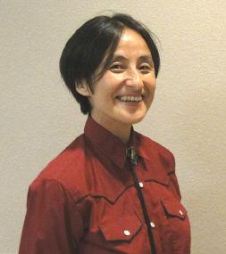 Kumi Takahashi