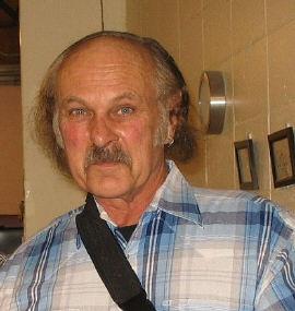 Larry Dupray