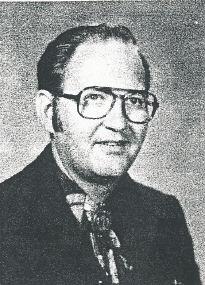 Larry Ingber