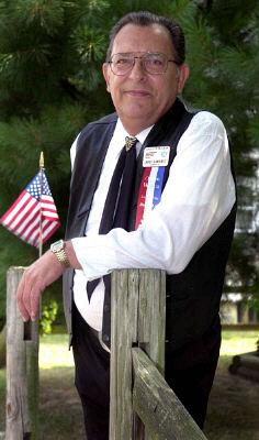 Larry Kanniard