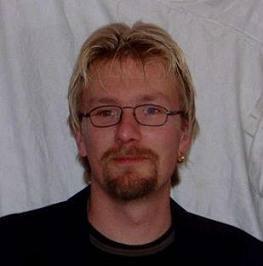 Harry Lindegren