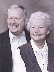 Lon and Judy Bedillion