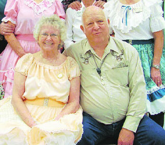 Lorrayne and Bill Kennedy