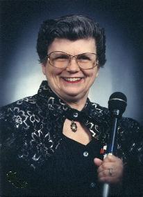 Lottie Buckbee