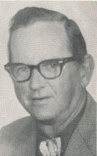 Louis Calhoun