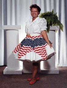 Marianne C. Jackson