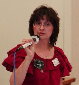 Marie Gladson