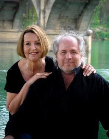 MaryAnn Callahan and Craig Cowan