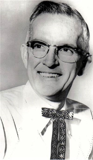 Max Forsyth