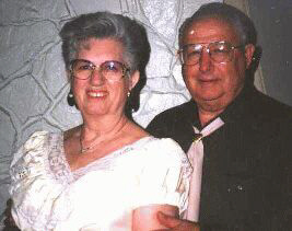 Maxine and Dale Springer