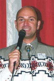 Michael Joergensen