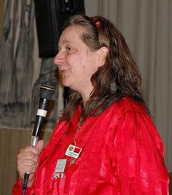 Michaela Garbotz