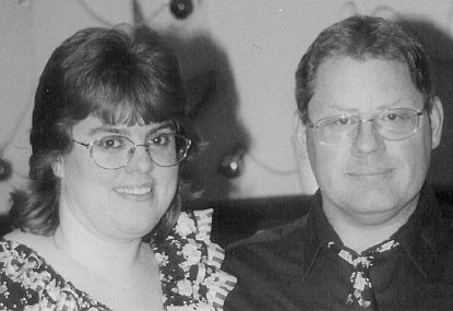 Mike and Michelle Seurer