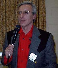 Mike Argue