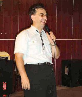 Miroslav Skorupa