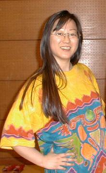 Noriko Takahashi