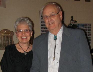 Norm and Barbara Wood
