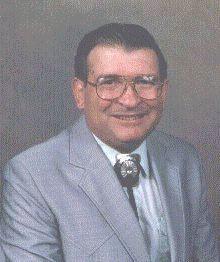 Norm Wilcox