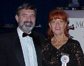 Olga and Bill Cibula