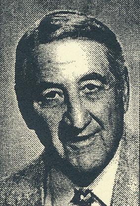 Otto Degner
