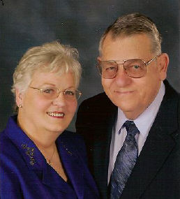 Pam and Tom Young
