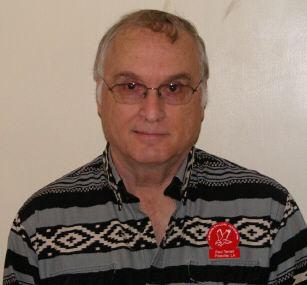 Paul Terrell