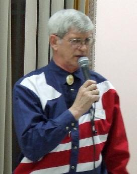 Peter Weidman