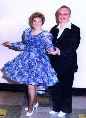 Ralph and Joan Collipi
