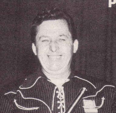 Ralph Maxhimer