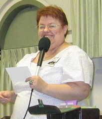 Regine Anderson