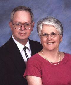 Richard and Frances Matthews
