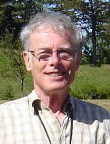 Richard Sharman