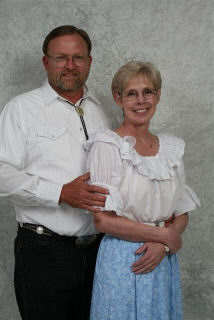Rick and Kathy Utter