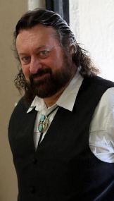 Rod Barngrover